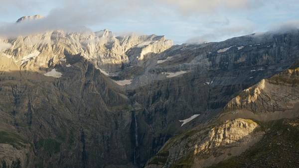 Photograph - The Cirque De Gavarnie by Stephen Taylor