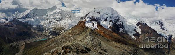 Wall Art - Photograph - The Cordillera by DiFigiano Photography