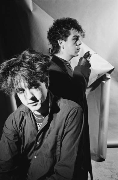 Wall Art - Photograph - The Cure by Fin Costello
