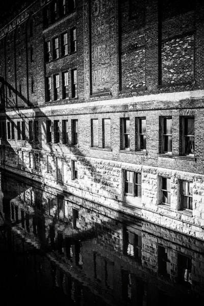 Wall Art - Photograph - The Dangerous Line by Matthew Blum