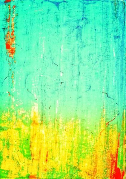 Avondet Wall Art - Digital Art - The Dive by Natalie Avondet