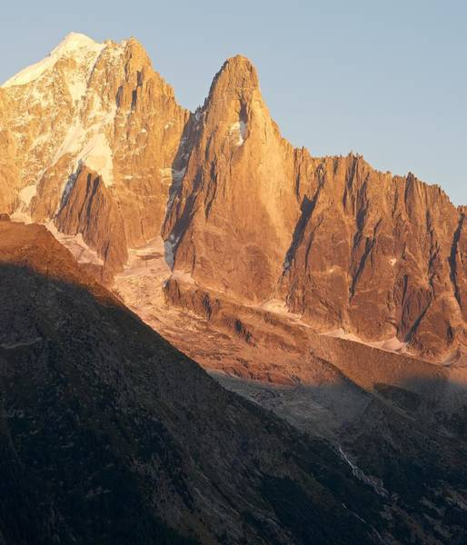 Photograph - The Dru by Stephen Taylor