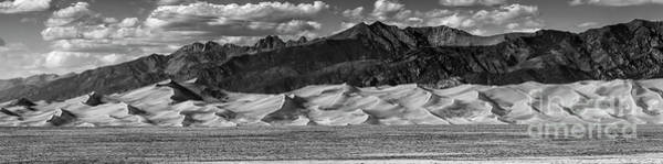 Photograph - The Dunes by Jim Garrison