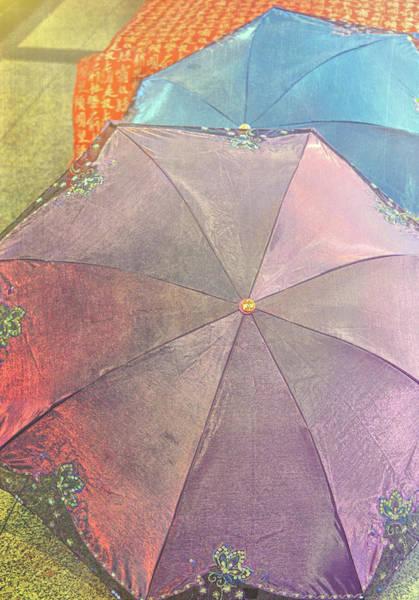 Photograph - The Earliest Umbrella by JAMART Photography