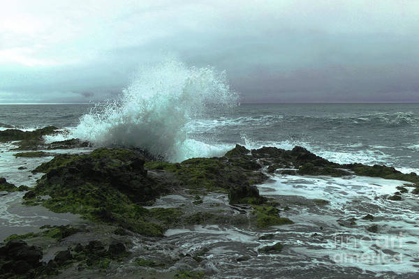 Wall Art - Photograph - The Endless Asailing by Jeff Swan