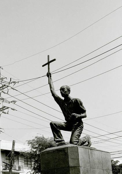 Photograph - The Evangelist by Shaun Higson