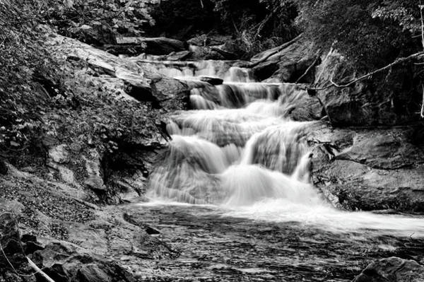 Photograph - The Falls End by Dan Urban