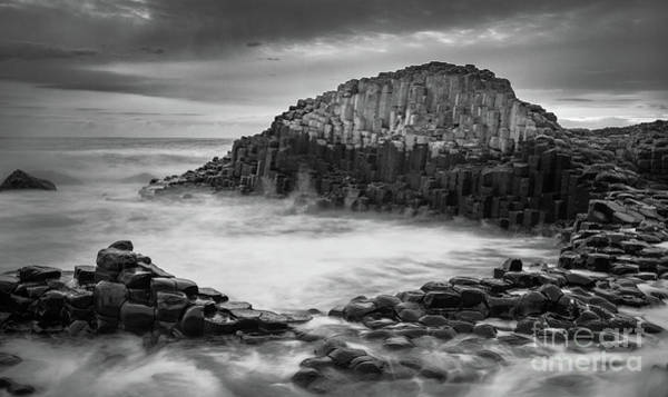 Photograph - The Giant's Cove by Inge Johnsson