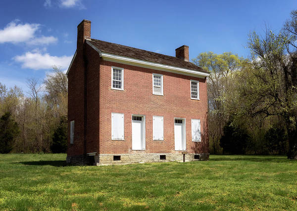 Photograph - The Gordon House by Susan Rissi Tregoning
