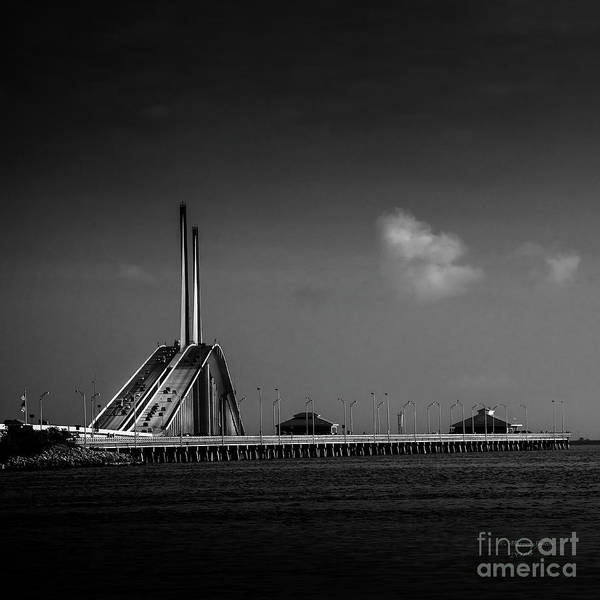 Wall Art - Photograph - The Great Span by Marvin Spates