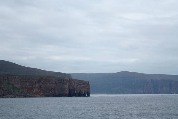 Wall Art - Photograph - The Island Of Hoy by Hmproudlove