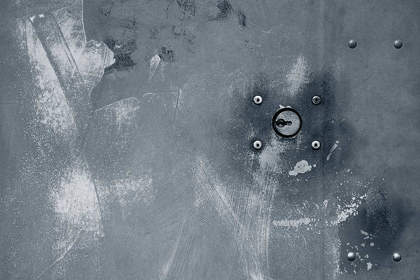 Wall Art - Photograph - The Keyhole  by Joseph Oland