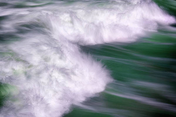 Wall Art - Photograph - The Kootenai River by Rick Berk