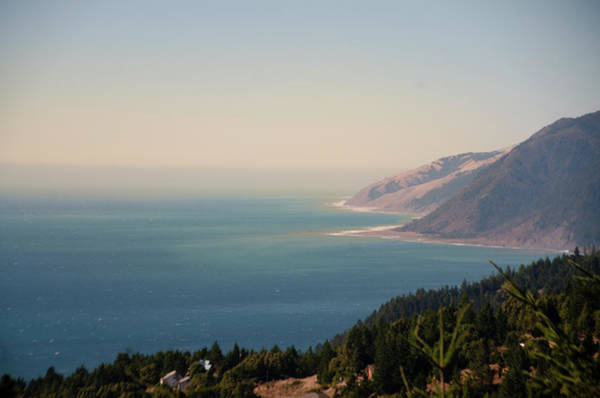 Photograph - The Lost Coast - Norther California by Bill Cannon
