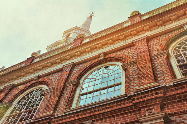Photograph - The Nation's Church   by JAMART Photography
