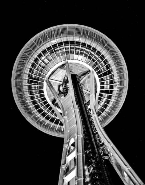 Photograph - The Needle by Rand