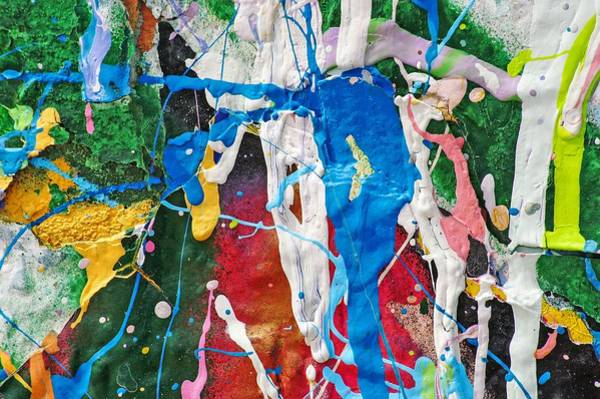 Painting - The New Jackson Pollock by Don Northup