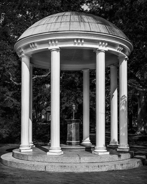 Wall Art - Photograph - The Old Well - #1 by Stephen Stookey