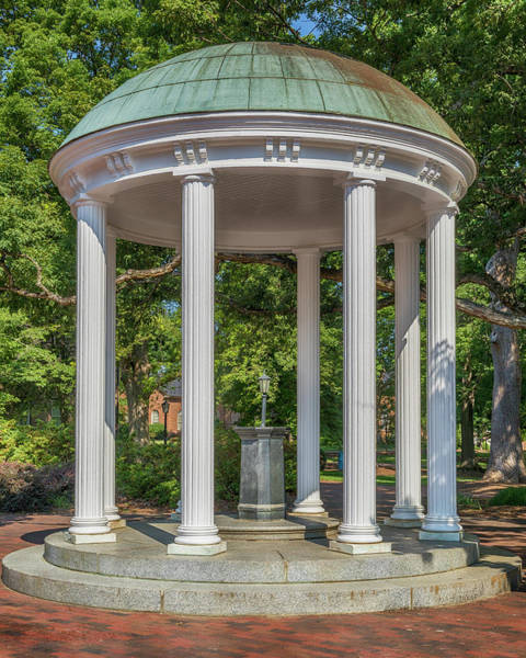 Wall Art - Photograph - The Old Well - #2 by Stephen Stookey