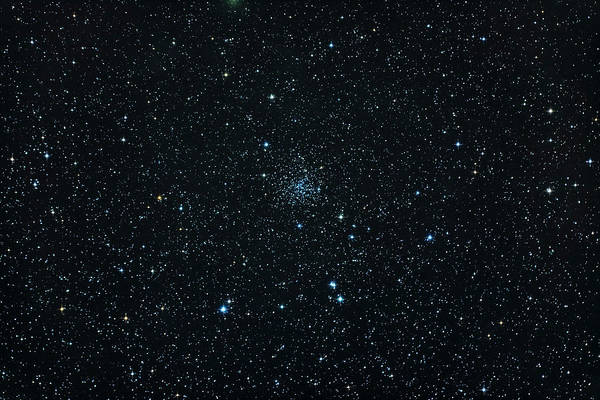 Wall Art - Photograph - The Open Star Cluster Ngc 188 by Alan Dyer