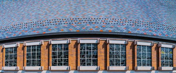 Photograph - The Patterns Of A Church by Robert FERD Frank