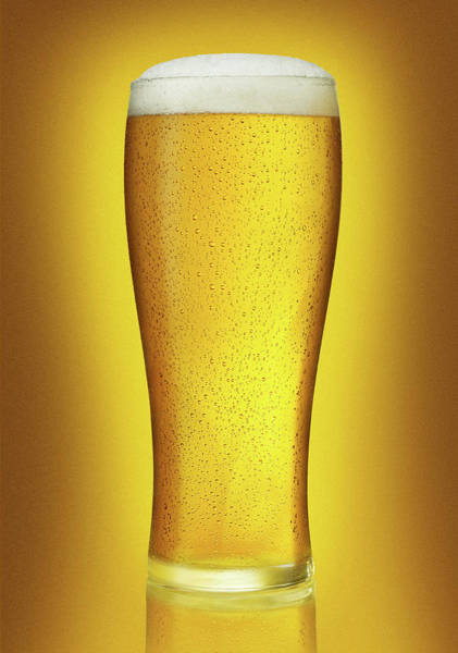 Photograph - The Perfect Pint by Jeremy Hudson