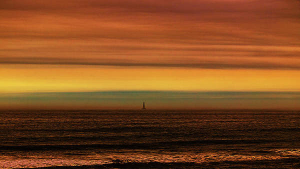 Photograph - The Phare by Jorg Becker