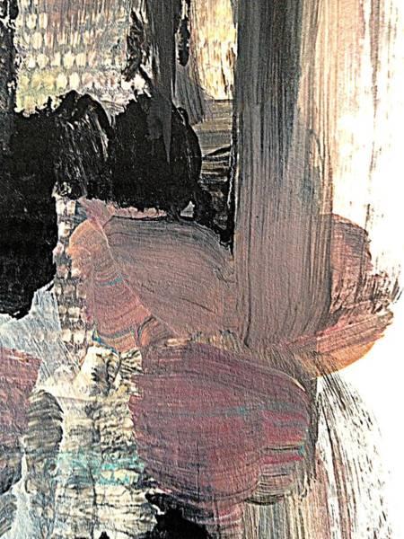 Wall Art - Painting - The Pink Swan by Nancy Kane Chapman