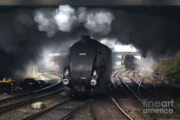 Photograph - The Power Of An A4 by David Birchall
