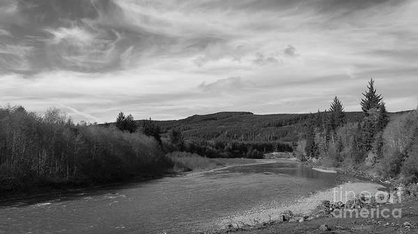 Photograph - The River by Jeni Gray