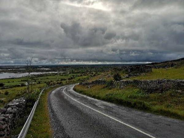 Wall Art - Photograph - The Road Less Traveled by Pat Purdy