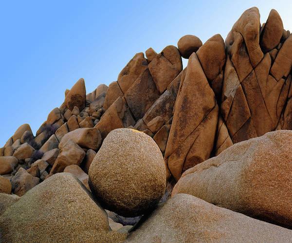Photograph - The Rock Shop by Paul Breitkreuz