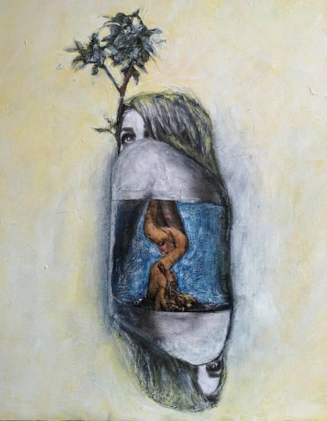 The Root Of Stranger Things Art Print