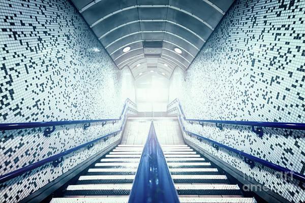 Wall Art - Photograph - The Rundown by Evelina Kremsdorf