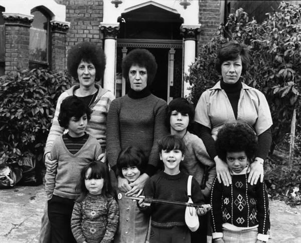 1976 Photograph - The Sanctuary by John Minihan