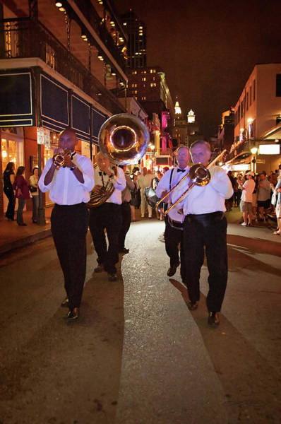 Photograph - The Second Line by Jill Love