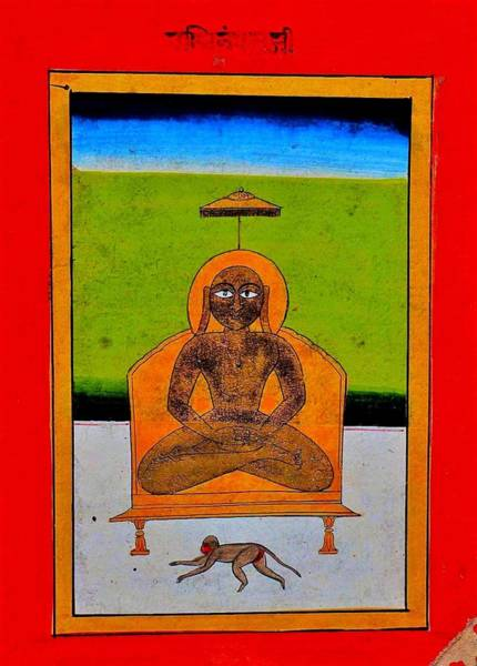 Photograph - The Secret Of Buddha's Monkey by Don Columbus
