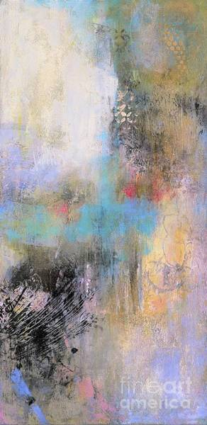 Wall Art - Painting - The Soft Place by Frances Marino