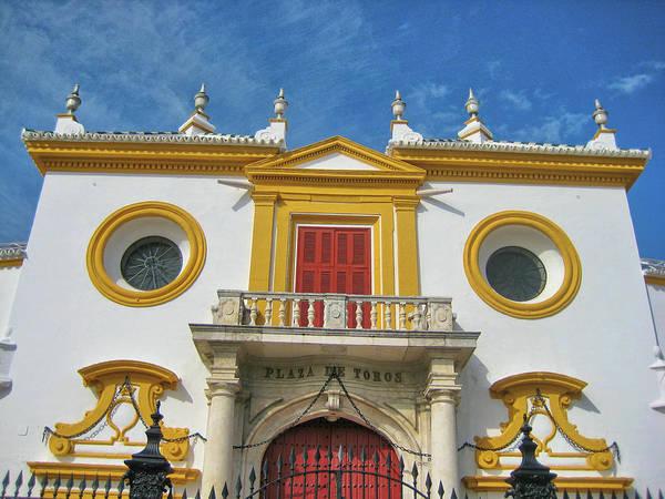 Photograph - The Spirit Of Sevilla by JAMART Photography