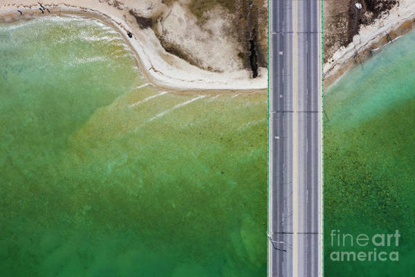 Wall Art - Photograph - The Start Of The Mighty Mac by Twenty Two North Photography