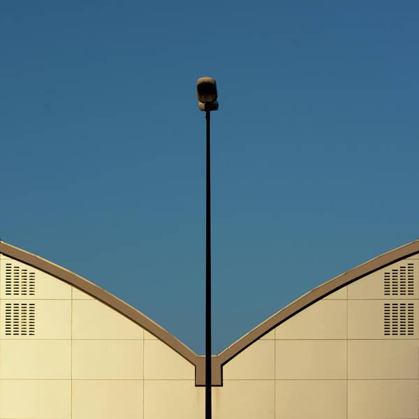 Photograph - The Swan by Stuart Allen