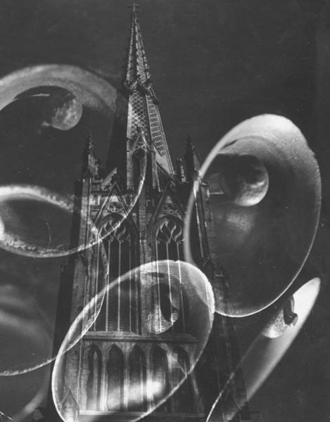 Wall Art - Photograph - The Tintinnabulations Of The Bells by Nina Leen