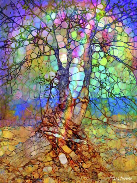 Digital Art - The Translator by Tara Turner