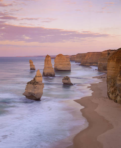 Wall Art - Photograph - The Twelve Apostles, Great Ocean Road by Gavin Hellier / Robertharding
