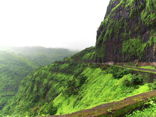 India Photograph - The View From Far End by Ravi Gogte, Pune, India