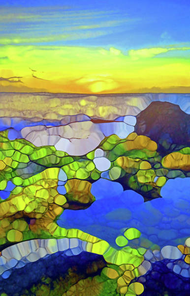 Mixed Media - The Water Speaks To Our Souls by Tara Turner