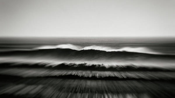 Photograph - The Wave by Jorg Becker