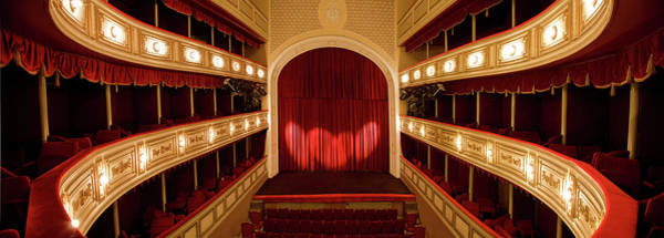 Auditorium Photograph - Theater by Avatar 023