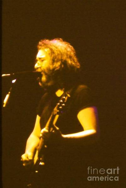 Photograph - There Is Nothing Like A Grateful Dead Concert by Susan Carella