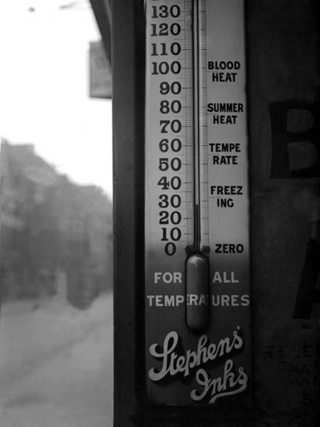 Unit Photograph - Thermometer by Express